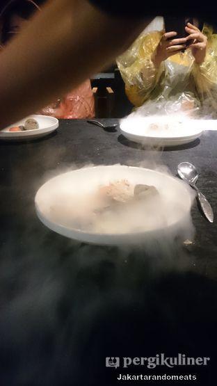 Foto 27 - Makanan di Namaaz Dining oleh Jakartarandomeats
