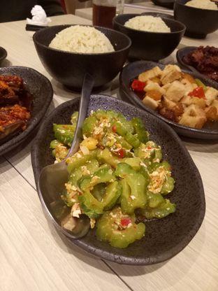 Foto 4 - Makanan di Bubur Hao Dang Jia oleh Janice Agatha