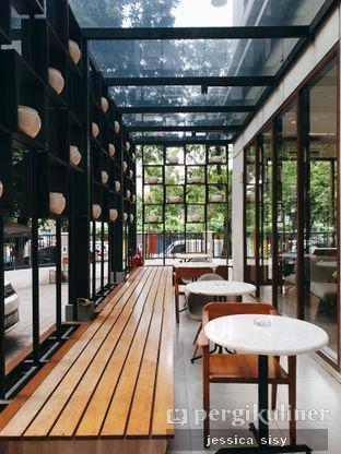 Foto 1 - Interior di Lewis & Carroll Tea oleh Jessica Sisy