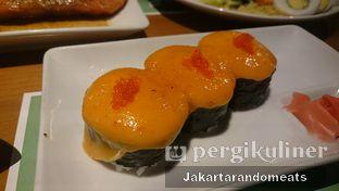 Foto 5 - Makanan di Midori oleh Jakartarandomeats