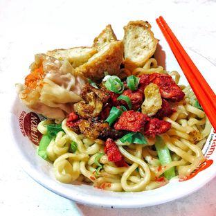 Foto - Makanan di Bakmie B2 Hoya oleh Astrid Huang | @biteandbrew