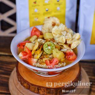 Foto review Soto Betawi Nyonya Afung oleh Nana (IG: @foodlover_gallery)  3
