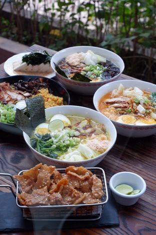 Foto 4 - Makanan di Yoisho Ramen oleh yudistira ishak abrar