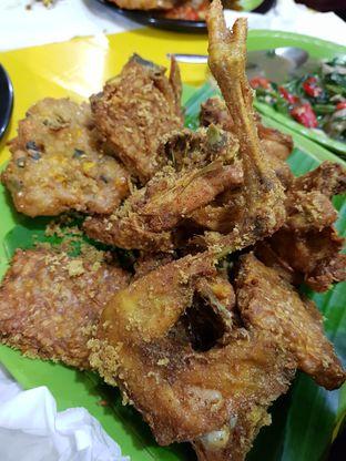 Foto 1 - Makanan di Warung Nasi Alam Sunda oleh Clara Yunita