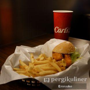 Foto review Carl's Jr. oleh Erosuke @_erosuke 1