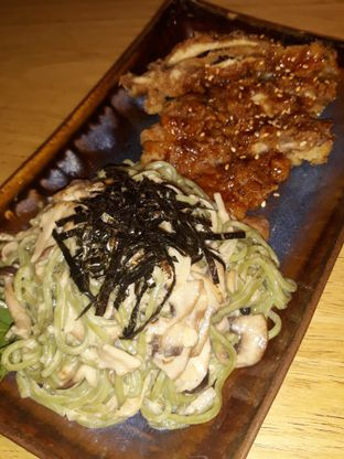 Foto 9 - Makanan di Sushi Groove oleh Mouthgasm.jkt