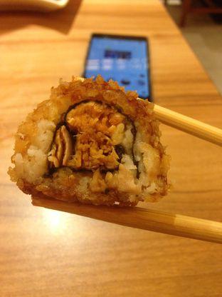 Foto 4 - Makanan di Ichiban Sushi oleh fithriah diniatur rochmi