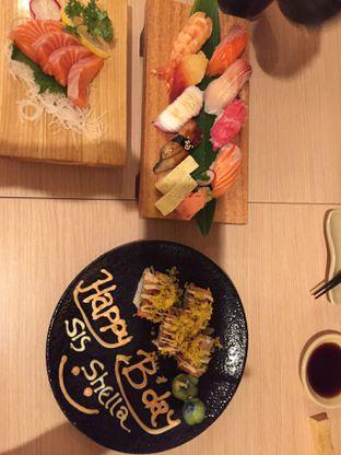 Foto 4 - Makanan di Sushi Matsu oleh @Itsjusterr
