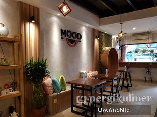 Foto 7 - Makanan di Mood Coffee oleh UrsAndNic