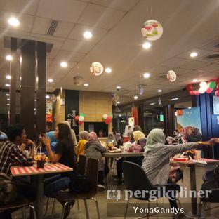 Foto 6 - Interior di McDonald's oleh Yona dan Mute • @duolemak