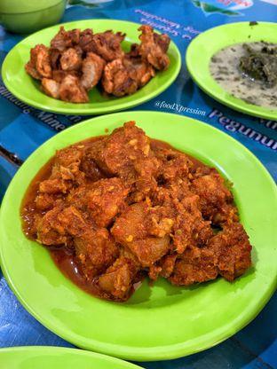 Foto review Lapo Nauli Catering oleh Eatandcrunch  1