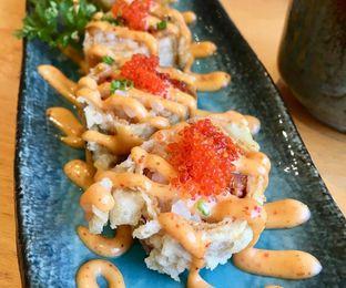 Foto 3 - Makanan di Sushi Hiro oleh Tania Jovani