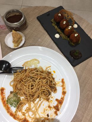Foto 4 - Makanan di Georgia Cuisine oleh @Itsjusterr
