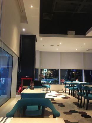 Foto 6 - Interior di Tea Et Al - Leaf Connoisseur oleh Prido ZH