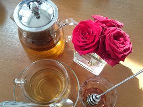 Foto Clea Tea Bar and Lounge
