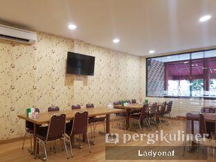 Foto 2 - Interior di Nasi Kapau Sutan Mudo oleh Ladyonaf @placetogoandeat
