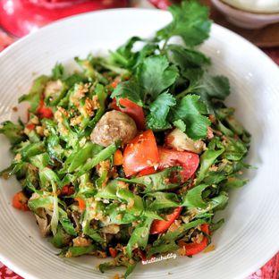 Foto 10 - Makanan(Kecipir) di Meradelima Restaurant oleh Stellachubby