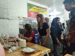 Foto review Seafood Artomoro Pak Kumis oleh Stefany Violita 8