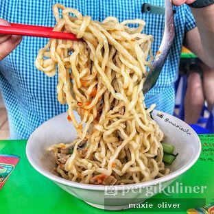 Foto 2 - Makanan di Bakmi Kah Seng oleh Drummer Kuliner
