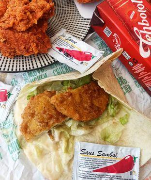 Foto review McDonald's oleh Junior  2