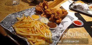 Foto 1 - Makanan di Lawless Burgerbar oleh Ivan Setiawan