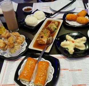 Foto 1 - Makanan di Sari Laut Jala Jala oleh heiyika