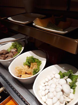 Foto 5 - Makanan di Haidilao Hot Pot oleh Mouthgasm.jkt