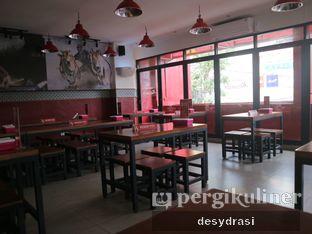 Foto 6 - Interior di Sambal Khas Karmila oleh Makan Mulu
