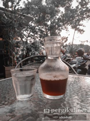 Foto 1 - Makanan(Japanese Drip ) di Black Campaign Coffee oleh Syifa