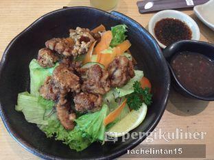 Foto 3 - Makanan(Chicken Karaage Salad) di Sushi Tei oleh Rachel Tobing