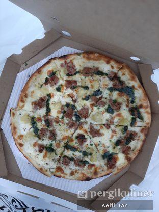 Foto - Makanan di Pizza Marzano oleh Selfi Tan