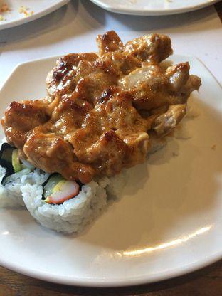 Foto 8 - Makanan di Sushi Joobu oleh Aghni Ulma Saudi