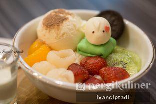 Foto 2 - Makanan(Rabbitlicious) di Milky Bean oleh Ivan Ciptadi @spiceupyourpalette