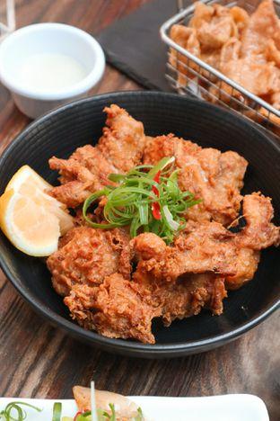 Foto 2 - Makanan di Yoisho Ramen oleh thehandsofcuisine