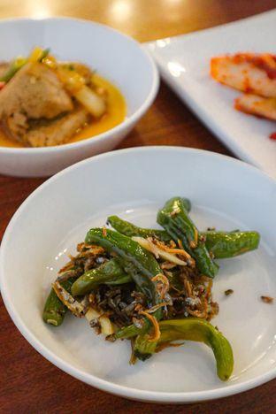 Foto 6 - Makanan di Maru (Gojumong) oleh thehandsofcuisine