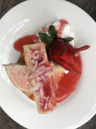 Foto 2 - Makanan(Kue Pancong) di Omah Sendok oleh feedthecat
