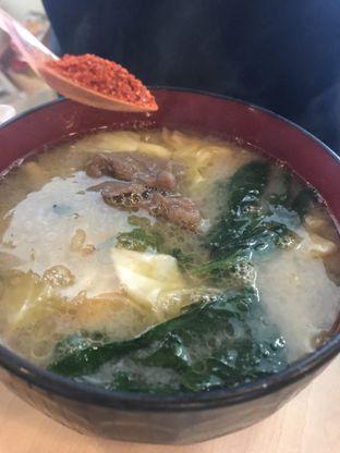 Foto 6 - Makanan di Haikara Sushi oleh WhatToEat