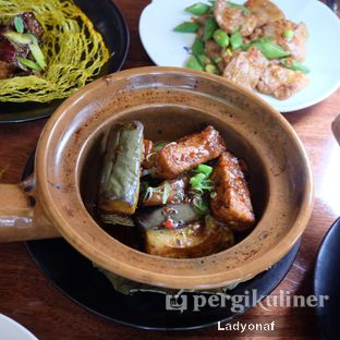 Foto review Hakkasan - Alila Hotel SCBD oleh Ladyonaf @placetogoandeat 4