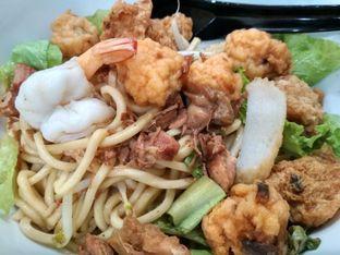 Foto review Liu's Hokkien Cafe oleh Wimpy & Pu3 @pangananwuenak 2