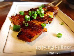 Foto 6 - Makanan di Ramen Hachimaki oleh Fransiscus