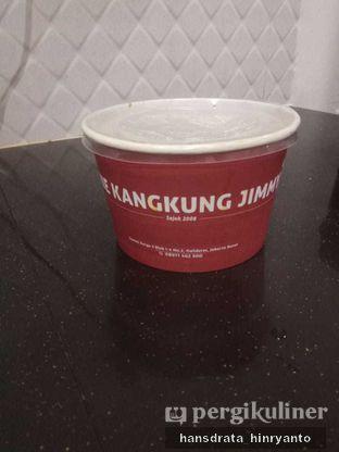 Foto review Mie Kangkung Jimmy oleh Hansdrata.H IG : @Hansdrata 1