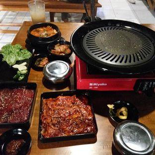 Foto - Makanan di Gogi Korean Bbq oleh Nurul Jannah Al Kautsar Ridwan