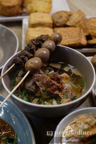 Foto 3 - Makanan di Soto Kudus Senayan oleh Asiong Lie @makanajadah