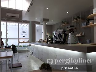 Foto 4 - Interior di Threelogy Coffee oleh Prita Hayuning Dias