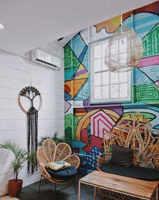 Foto 1 - Interior di Happiness Kitchen & Coffee oleh Della Ayu