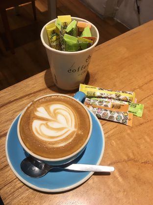Foto 10 - Makanan di Coffee Cup by Cherie oleh Prido ZH