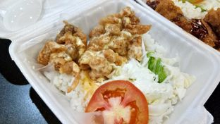Foto 2 - Makanan di Mister Lie oleh Komentator Isenk
