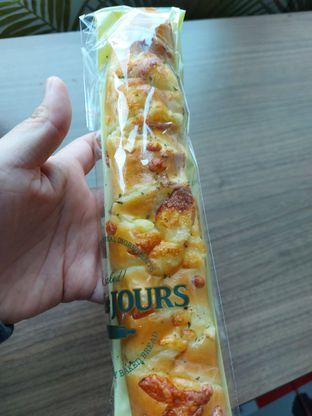 Foto 1 - Makanan di Tous Les Jours oleh Mouthgasm.jkt