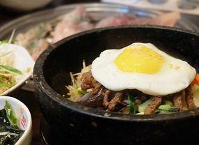7 Makanan Korea yang Menjadi Favorit Orang Indonesia