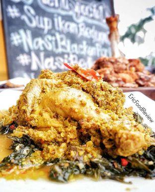 Foto - Makanan(Ayam Betutu) di Warung Bali Bedugul oleh Eric  @ericfoodreview